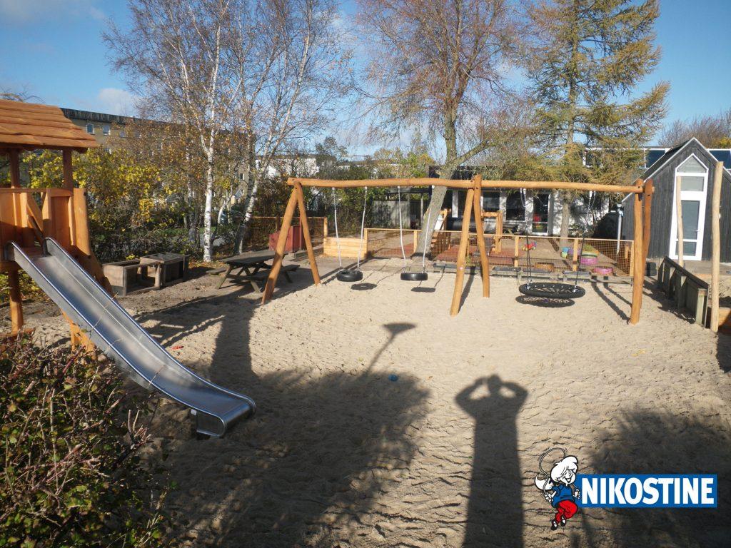 Børnehuset Løvvangen - Efter