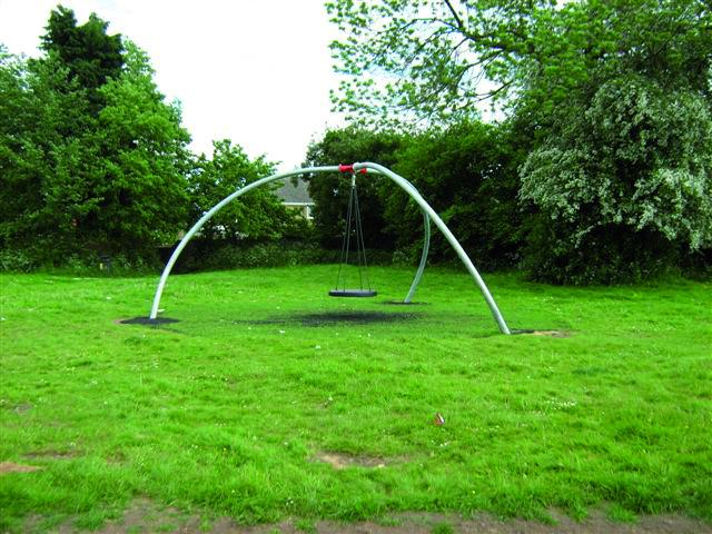 Single Point Swing
