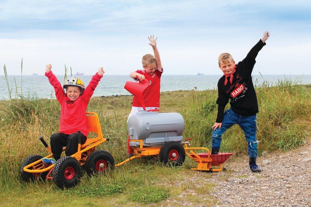 moon-car gokart