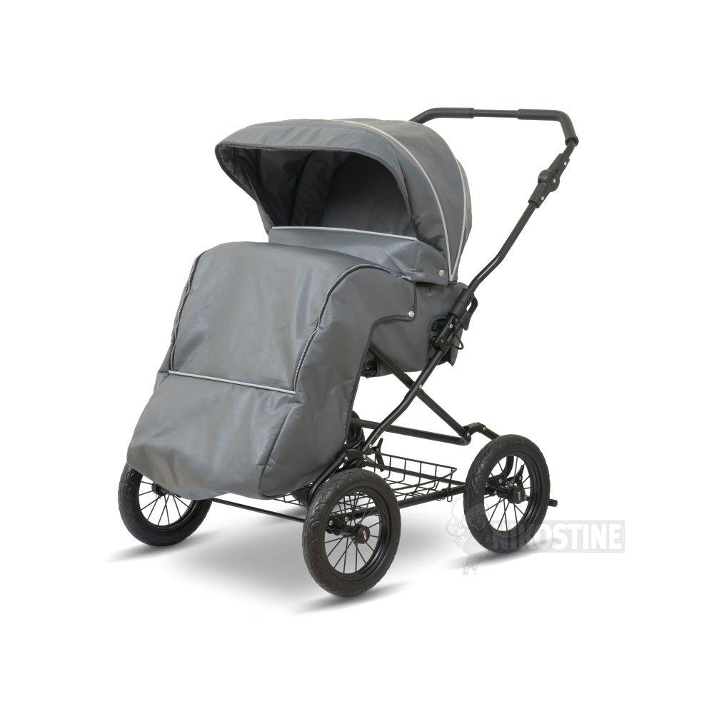 Køb Fodpose Trille Alfa klapvogn online - Krybber & barnevogne