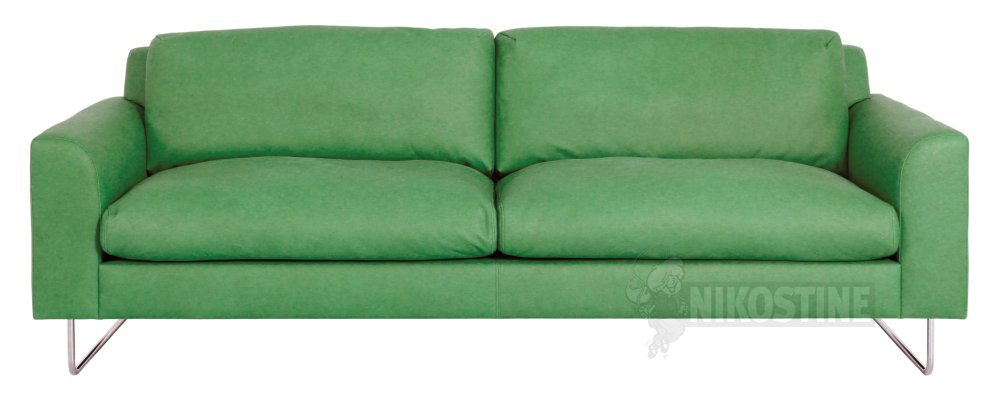 Lyle sofa 3-pers (stof gruppe 1)