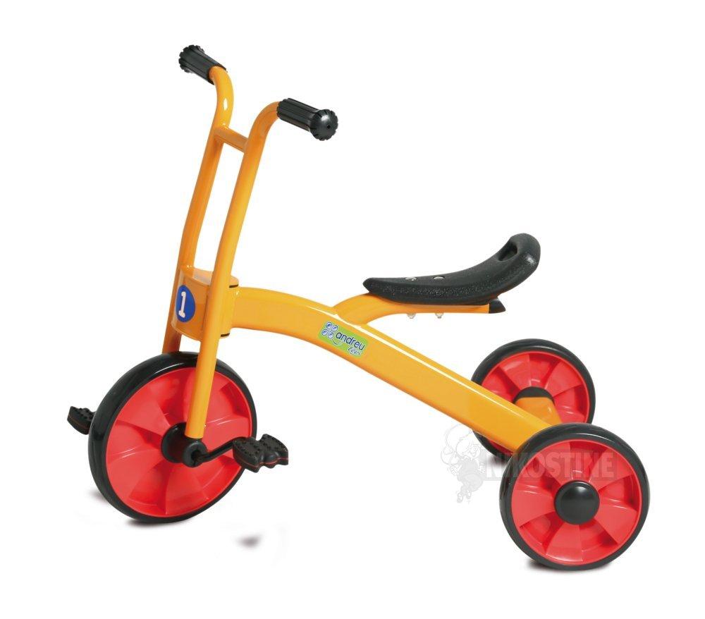 Køb Cykel Andreu Endurance Trike 3-6 år online - Cykler & løbehjul