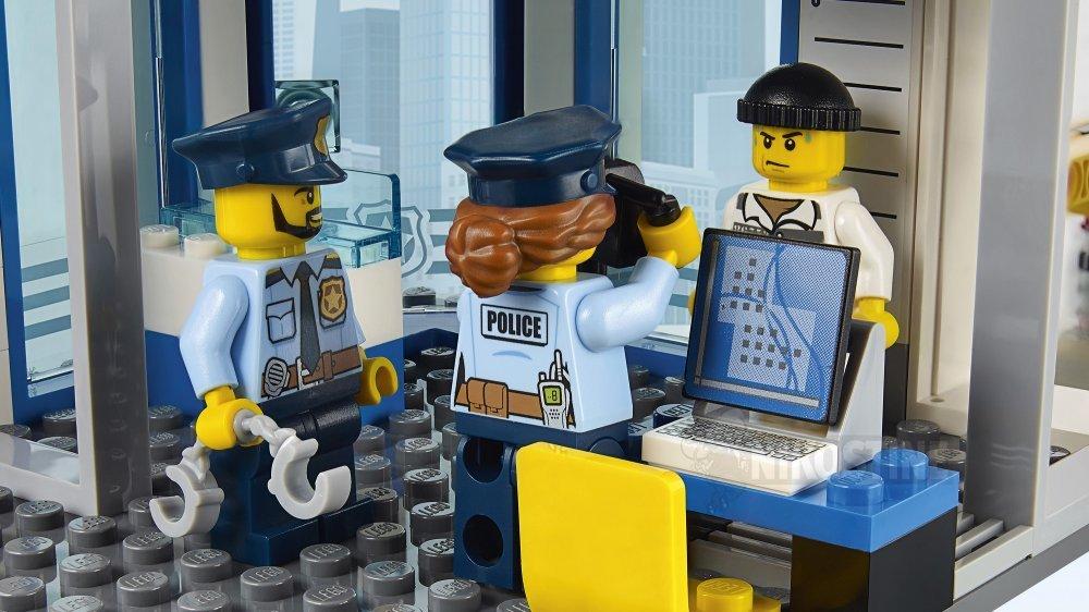 Lego politi spil online dating 5