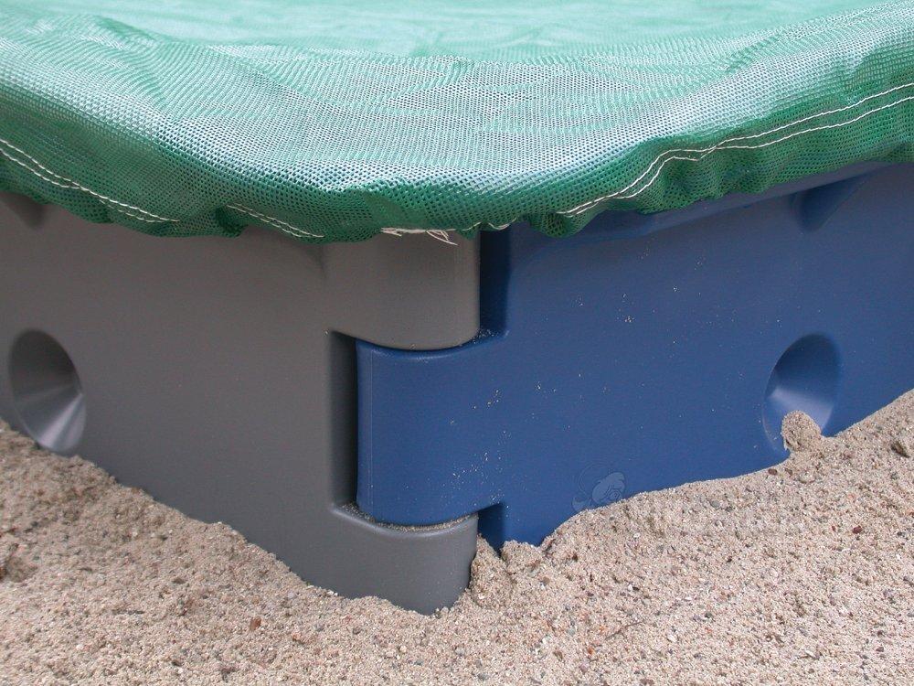 Køb Netdug til sekskantet sandkasse online - Sandkasser & tilbehør