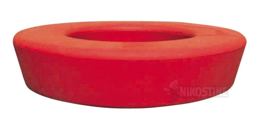 Køb loop   siddemøbel rød online   udemøbler