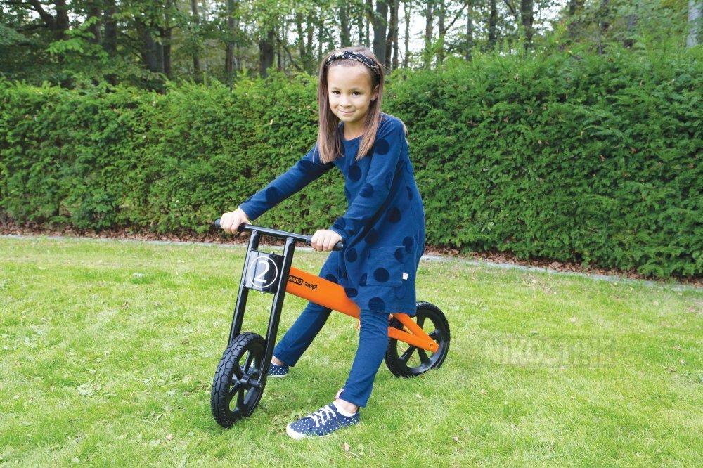 Køb Zippl Cykel Medium 3 - 6 år online - 3-6 år børnehaven