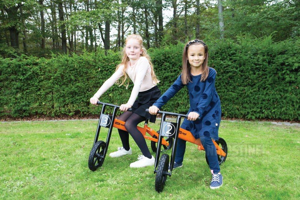 Sidste nye Køb Zippl Cykel Medium 3 - 6 år online - 3-6 år børnehaven SQ-74