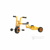 Pick-Up MINI - RABO cykel