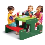 LittleTikes Picnicbord