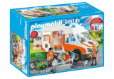 Ambulance - Playmobil