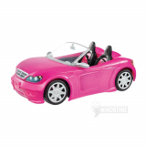 Barbie Bil, Pink