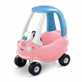 Gåbil Cozy Coupe -Princess -Little Tikes