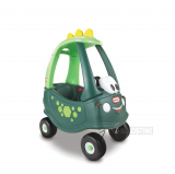 Gåbil Cozy Coupe - Dino - Little Tikes