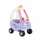 Gåbil Cozy Coupe - Fairy - Little Tikes