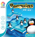 Penguins on Ice - Spil