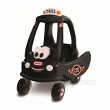 Gåbil Cozy Coupe - Taxi - Little Tikes