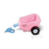 Trailer til Cozy Coupe Princess/Fairy