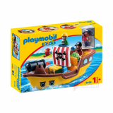 Piratskib, Playmobil 1-2-3