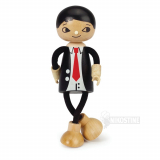 HAPE dad doll