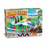 Domino Express Racing - 150 dele