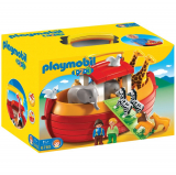 Noahs Ark, Playmobil 1-2-3