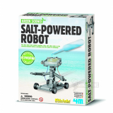 Green Science - Saltdrevet Robot 4M