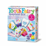 Creative Craft-Make Your Own Tooth Fairy