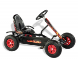 GoKart, Junior Hot Rod BF1 Dino Cars, 3+