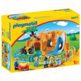 Zoologisk Have, Playmobil 1-2-3
