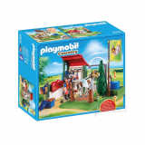 Hestevaskeplads, Playmobil Country