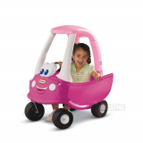 Gåbil Cozy Coupe - Rosy - Little Tikes