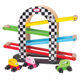 Little Tikes Switchback Racetrack 3 bil
