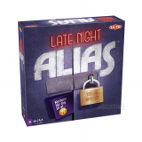 Alias, Late Night Alias - Ordforklaring