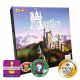 Spil, Castles Of Mad King Ludwig