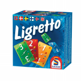 Spil, Ligretto (blå version)