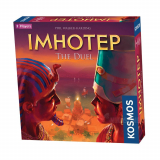 Spil, Imhotep - The Duel (ENG)