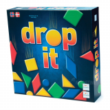 Spil, Drop It geometrisk brikspil - 8+