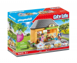 Mit Supermarked, Playmobil City Life