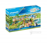 Zoologisk have, Playmobil