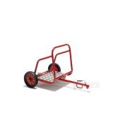 Winther Viking Trehuler Trailer -BenHur