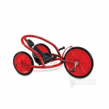 Winther Explorer - U-Rider Go-kart