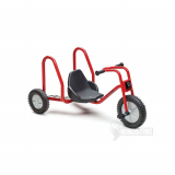 Winther Explorer - Bobkart, Stor