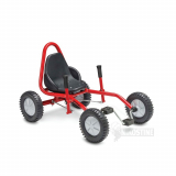 Winther Explorer - Funkart, Stor