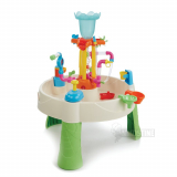Vandleg, Fountain Factory - Little Tikes