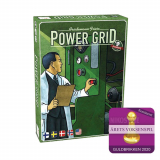 Spil, Power Grid: Recharged