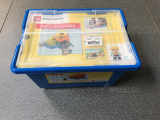 DUPLO Tech Machines - 45002 - 95 dele