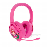 Hovedtelefoner - Pink - Over-ear