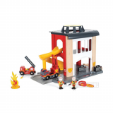 BRIO World Brandstation