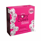 Spil, Rory''s Story Cubes Fantasia