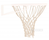 Basket net- 5 mm nylon